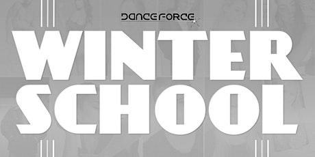 Dance Force Winter School tickets