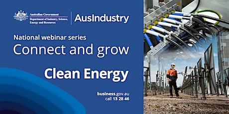 Clean energy support to grow business tickets