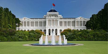 Labour Day - Hari Raya Puasa Istana Open House (9am - 11am) tickets
