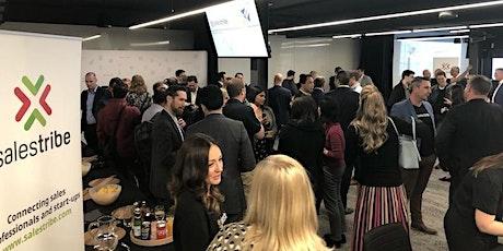 SalesTribe Meet-Up (Melbourne) tickets