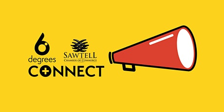 6 Degrees CONNECT - Pitch & Mentoring Sessions @ Sawtell tickets