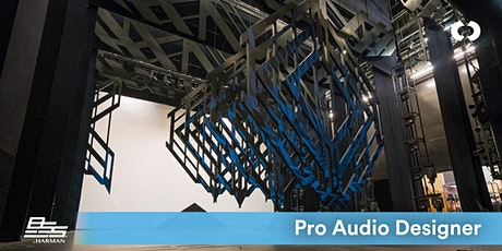 CHC | Pro Audio Designer tickets