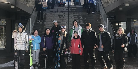 Holmesglen Rec Mt Buller Trip 2021 tickets