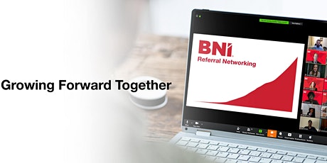 BNI Thrive - In Person Business Breakfast Meetup tickets