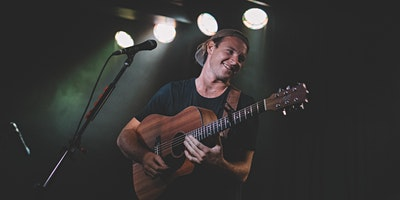 JACK BOTTS ('SLOW MORNINGS' AUSTRALIAN TOUR)