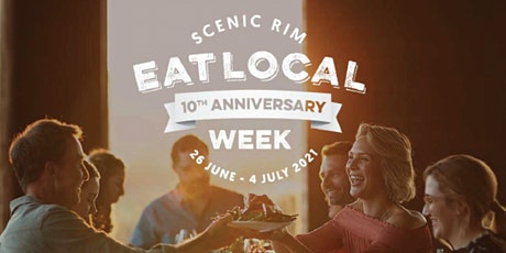 Sarabah Estate Long Lunch – Eat Local Week tickets