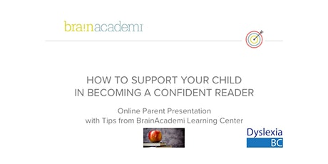 How To Support Your Child In Becoming A Confident Reader tickets