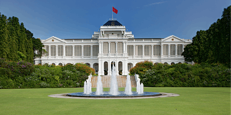 Labour Day - Hari Raya Puasa Istana Open House (11am - 1pm) tickets