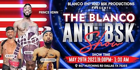 The  B&B Show tickets