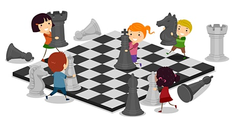 Free Chess Event tickets