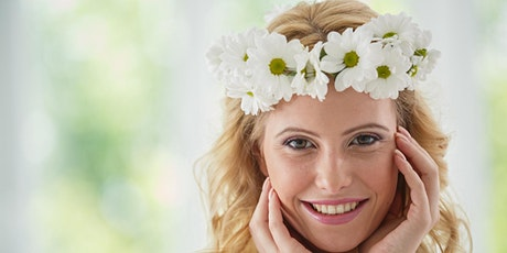 An ADF families event: Celebrate Mum, flower crown making, Coogee, Sydney tickets