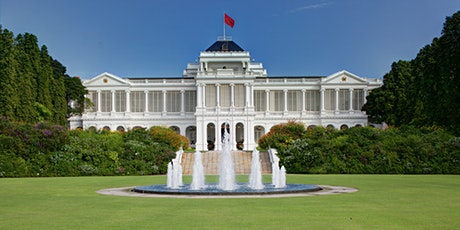 Labour Day - Hari Raya Puasa Istana Open House tickets