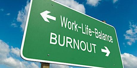 Work Life Balance with SKY Breath Meditation tickets