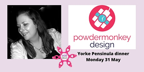 Yorke Peninsula dinner - Women in Business Regional Network - Mon 31/5/2021 tickets
