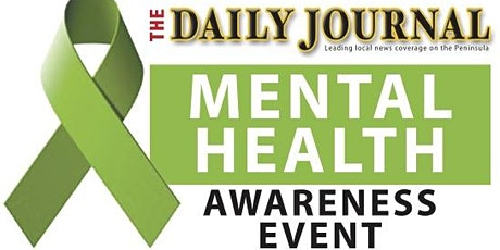 Mental Health Awareness Virtual Event tickets