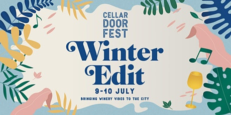 2021 Cellar Door Fest Winter Edit tickets
