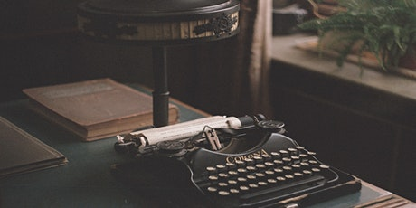 Writing Our Way Back: An Intro to Creative Writing, Trauma & Psychotherapy tickets