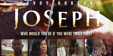 Joseph film screening, Q&A tickets