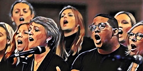 SING!London Gospel Workshop 1 tickets