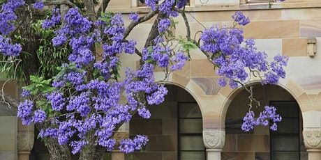 UQ Guidance Officer Conference 2021 tickets