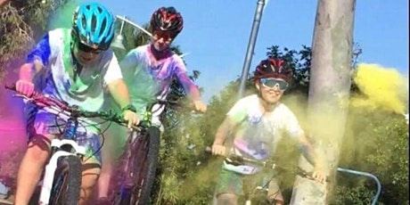 River 2 Reef Kids Colour Ride 2021 tickets