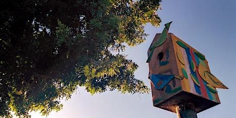 Bird UP! Art and Spiritual Healing in Cambodia Town tickets
