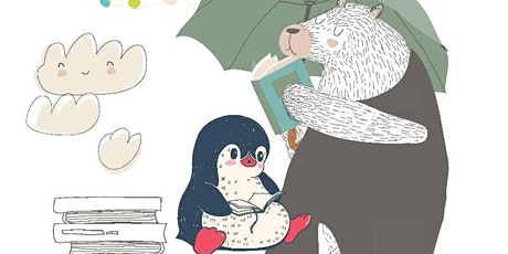 Polar Bears and Penguins Storytime tickets