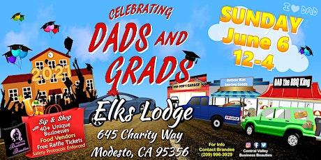 Celebrating Dads & Grads! tickets