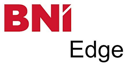 BNI Edge Weekly Networking Breakfast tickets