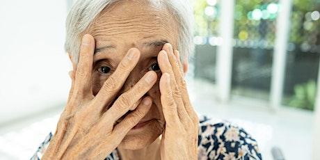 Challenging Behaviors in Dementia Care: Recognizing Unmet Needs tickets