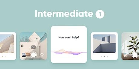 ProtoPie Intermediate Workshop (1/2) - Making Micro-interactions tickets