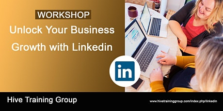 Unlock Your Business Growth with Linkedin tickets