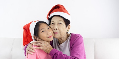 Holiday Workshop for Dementia Caregivers tickets