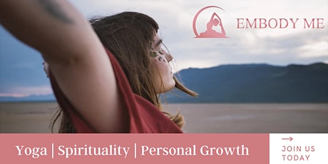 Be Empowered: How to Live Life in Alignment tickets