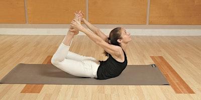 Drop In Traditional Hatha Yoga Asana and Pranayama