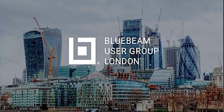 London's Virtual Bluebeam User Group - June 2021 tickets