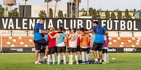 Valencia CF Soccer Camp Montenegro tickets