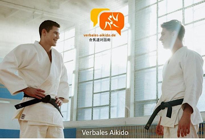 Aikido in der Kommunikation  -   Mittag.tv  Livestream  kostenfrei: Bild