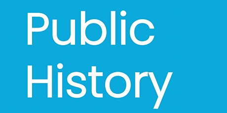 Public History : Opportunities and Challenges tickets