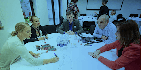 Transform your learning culture - Stellar Labs crash course tickets