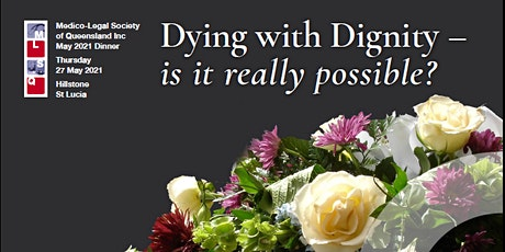 Dr Eliana Close & Dr Luis Prado: Dying with Dignity - is it really possible tickets