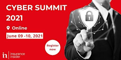 Cyber Summit tickets