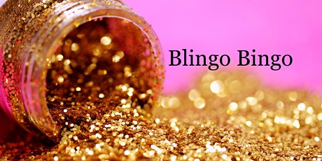 Be The Change Animal Shelter Bingo Blingo Fundraiser tickets