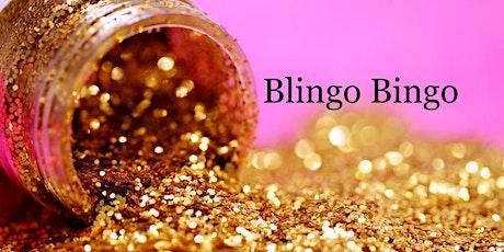 Be The Change Animal Shelter Bingo Blingo Fundraiser tickets