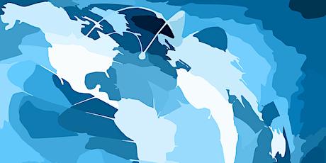EBA Global Seminar 2021 tickets