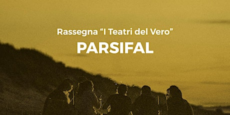 Parsifal tickets