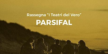 Parsifal biglietti