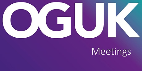 OGUK Member Exclusive Session  - Workplace Practitioner Training tickets