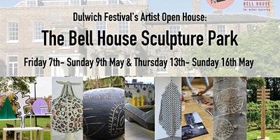 Bell House Sculpture Park