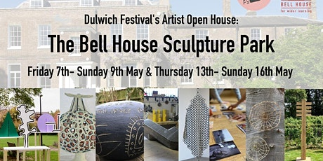 Bell House Sculpture Park tickets